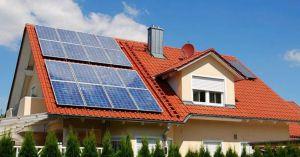 На Львовщине активно устанавливают солнечные электростанции