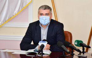 Чернигов: Спасать пациентов нечем