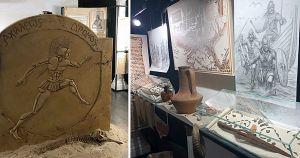 Херсонщина: Отечественным Мальдивам открыли музей