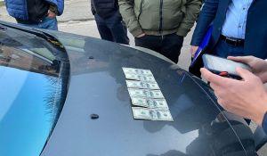 СБУ разоблачила взяточника в военкомате на Ривненщине