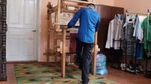 Буковина: Швейні машинки допоможуть соціалізуватися