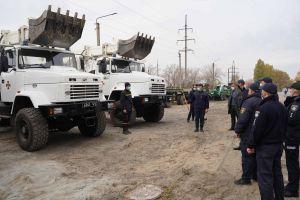 Спасатели Луганской области к зиме готовы