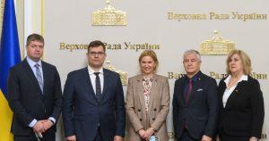 Розраховуємо на підтримку Литви в отриманні Плану дій щодо членства в НАТО