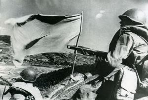 28 жовтня — День визволення України від фашистських загарбників