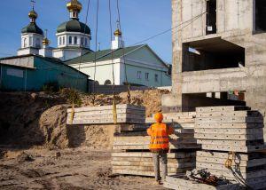 Дніпропетровщина: Чекають на модернізовану арену