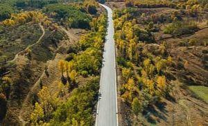 Черкасчина: Самая длинная дорога — на завершающем этапе