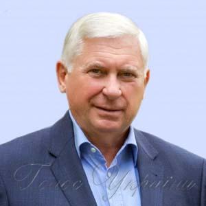 Володимир Яловий: «Київ - це європейський мегаполіс. І починати треба з цього, думаючи про його завтрашній день»