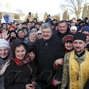 Москва втратить свою силу,  перемога буде наша