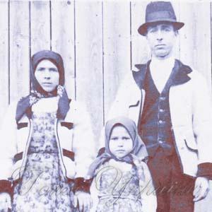 Скарби і мудрість діда й бабці Гримутів