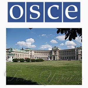 Нападом на херсонський прес-клуб зацікавилася ОБСЄ