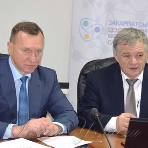 Регіональний форум проаналізував здобутки децентралізації