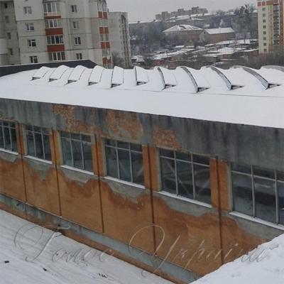 Шість нових дахових сонячних станцій запрацювали у Хмельницькому нацуніверситеті