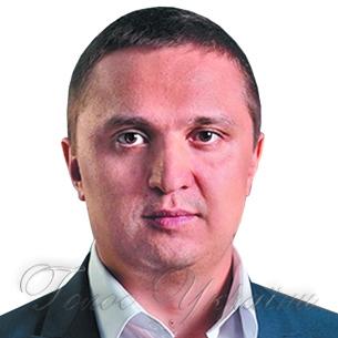 Народный депутат Украины Александр Кодола