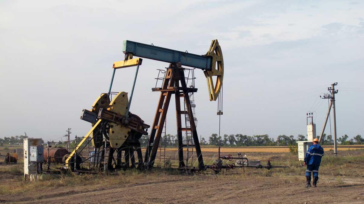 Nafta kachalka 0905