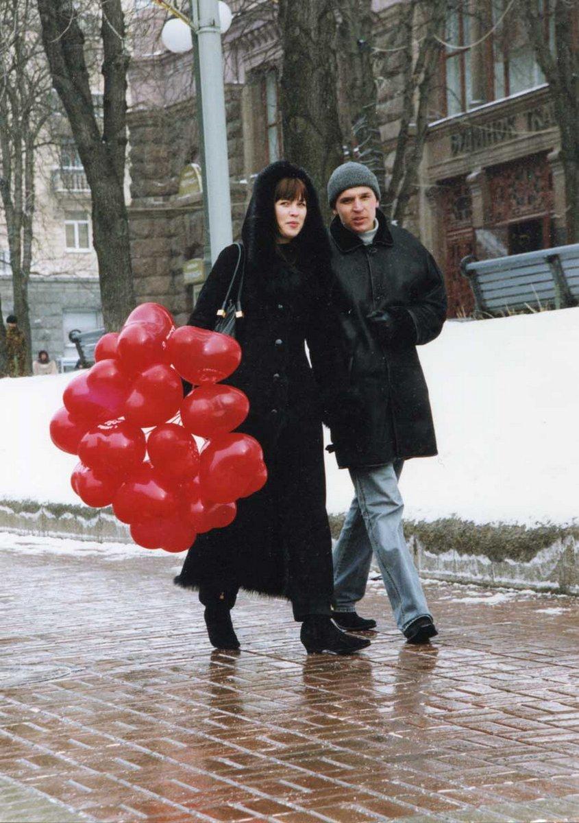 Кохання поза часом