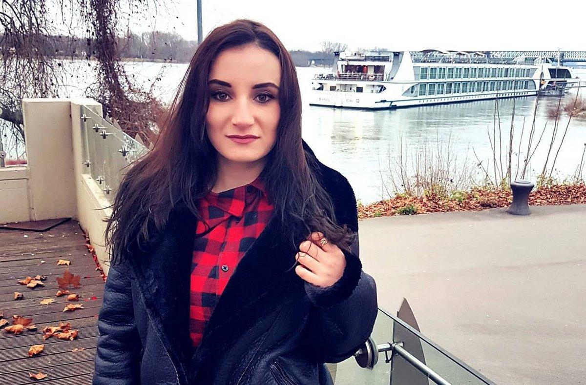 Дівчина з поліського Берестя — про життя і навчання в Німеччині