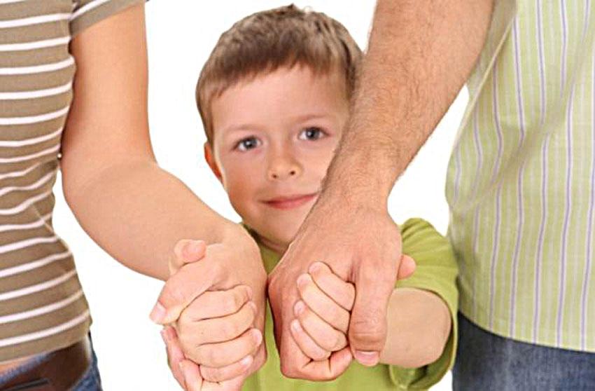 Патронат над дитиною — теж робота