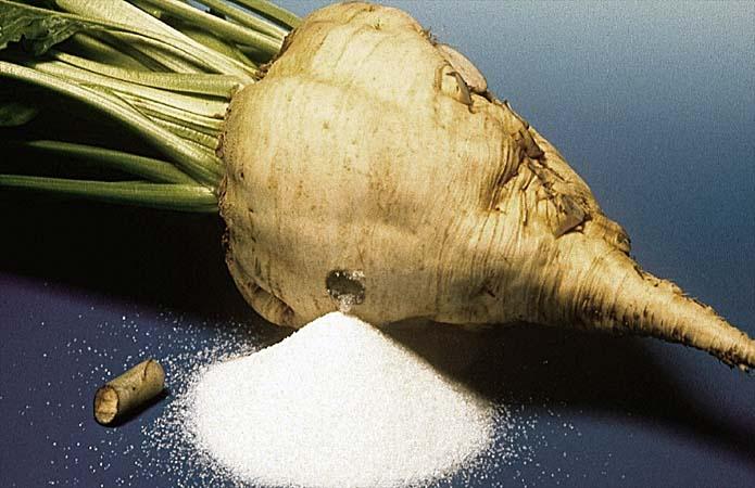 У Вінницькій області цукор — по вісім гривень за кіло
