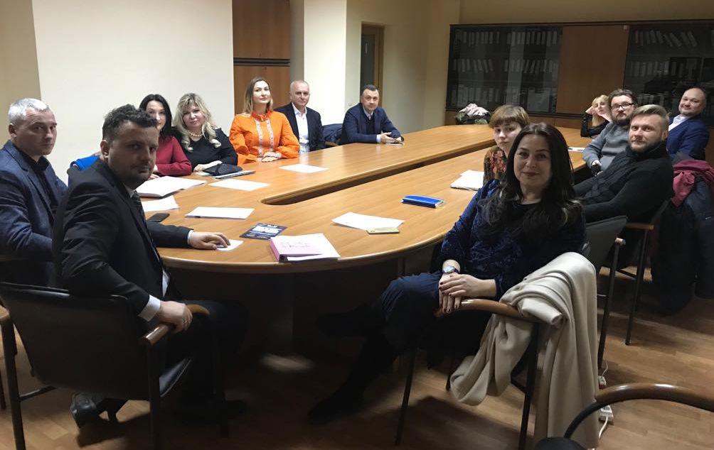 Леонід Бицюра очолив Асоціацію кінокомісій України