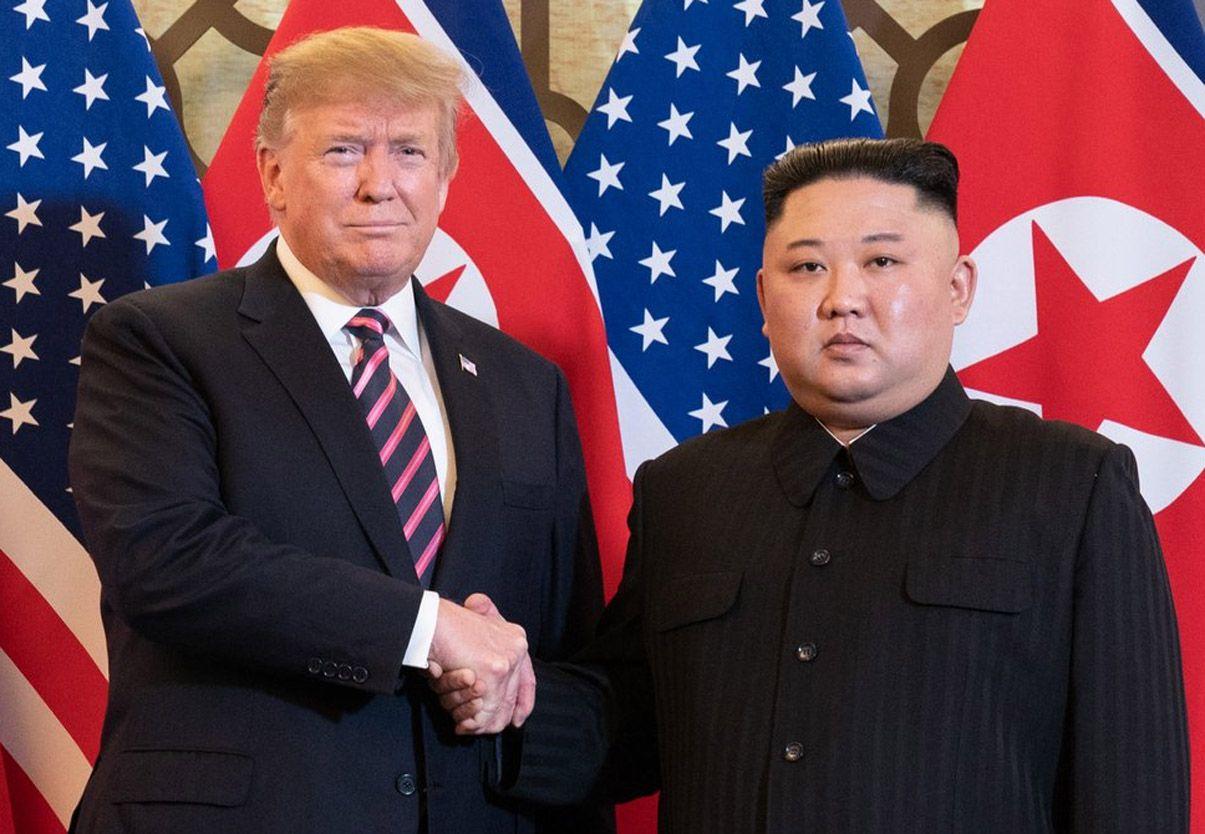 США—КНДР: не домовилися