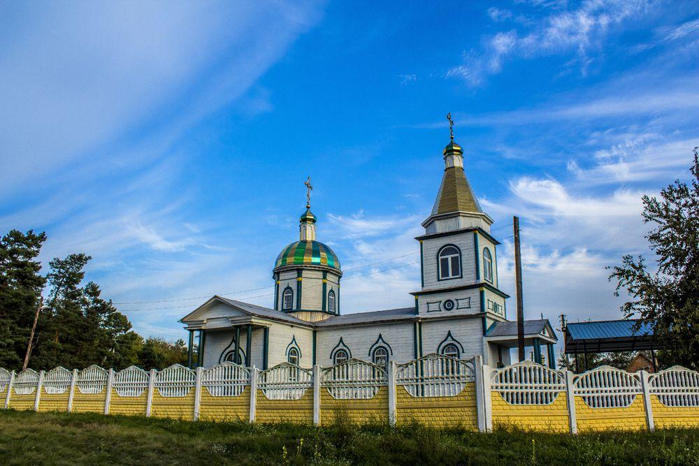 Верующие Свято-Николаевского храма решили присоединиться к ПЦУ