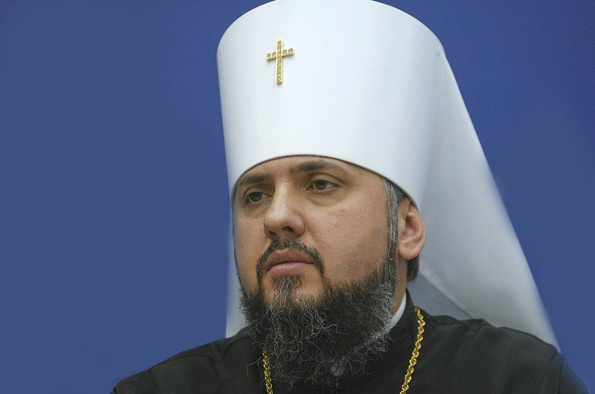 Православна церква України звернулася до ООН, ОБСЄ, ЄС через тиск у Криму і на Донбасі