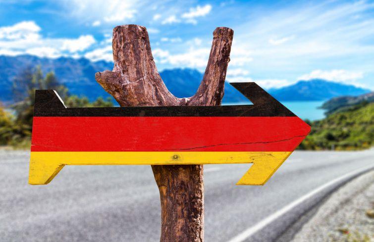 Работники Германии требуются, но…