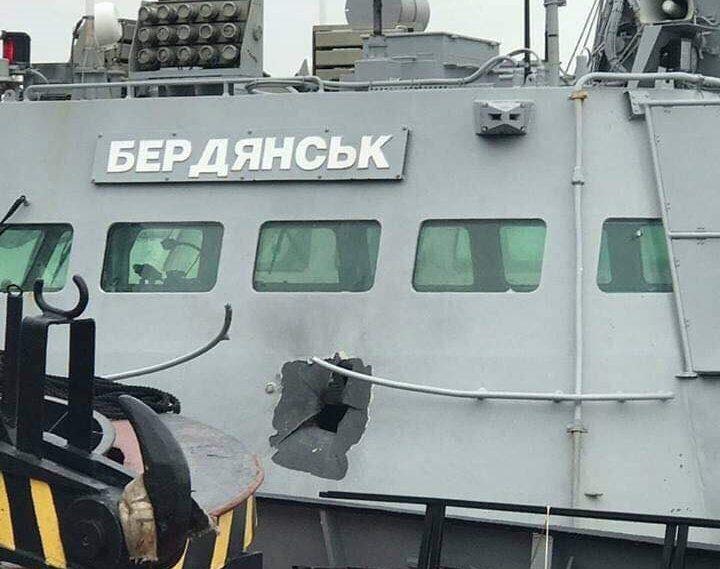 ФСБ скерувала на психіатричну експертизу вже 11 українських моряків