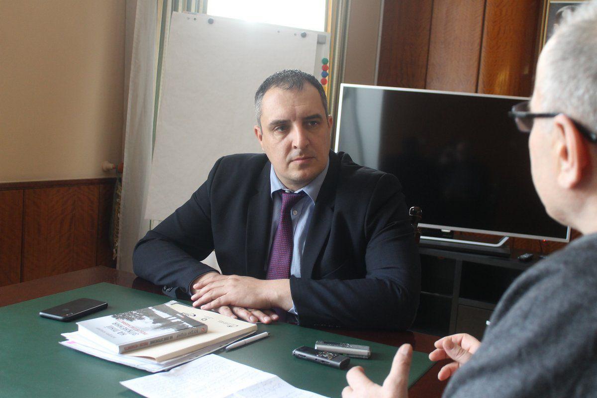Олександр Ганущин: «2020 рік мав би вирішити всі суперечності раз і назавжди»