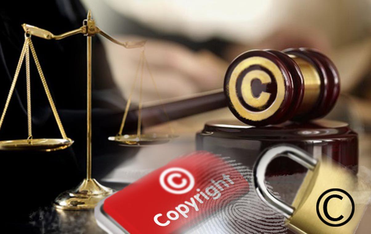 Реформі сфери захисту авторського права та суміжних прав бути?