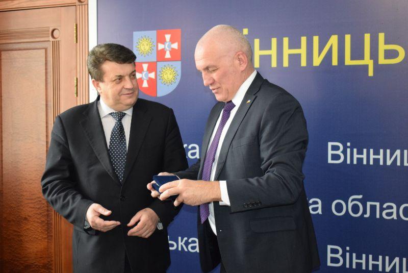 Не з кожною державою Білорусь має такий товарообіг, як з Вінниччиною