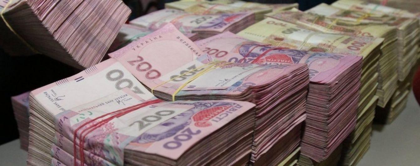 Більше легальних мільйонерів — вищі доходи територій