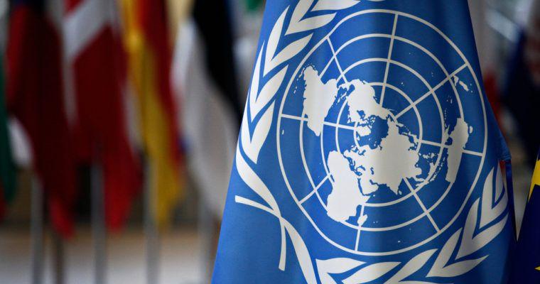 ООН признала захваченных моряков военнопленными
