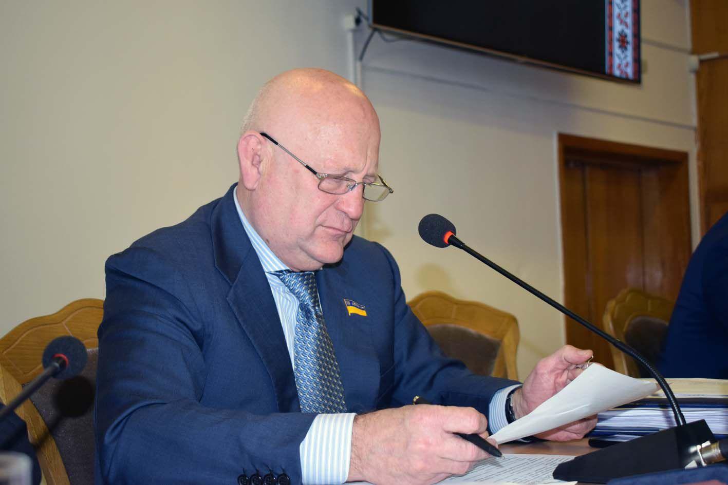 Ривненский областной совет уже во второй раз обратился  к правительству увеличить компенсацию за риск соседства с АЭС