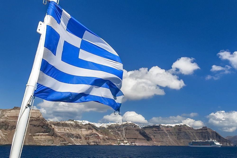 У Греції посвідчення водія  продавало міністерство