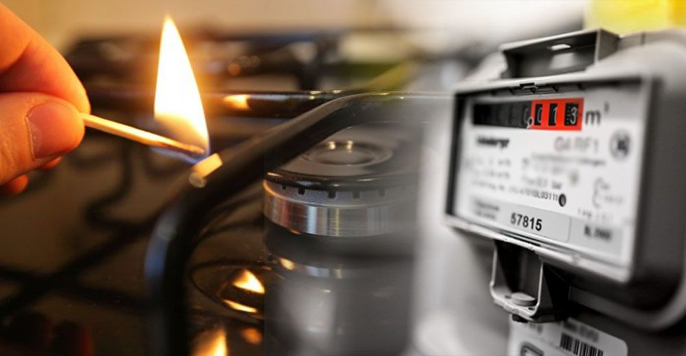 Уряду необхідно терміново розробити порядок компенсацій за встановлення газових лічильників