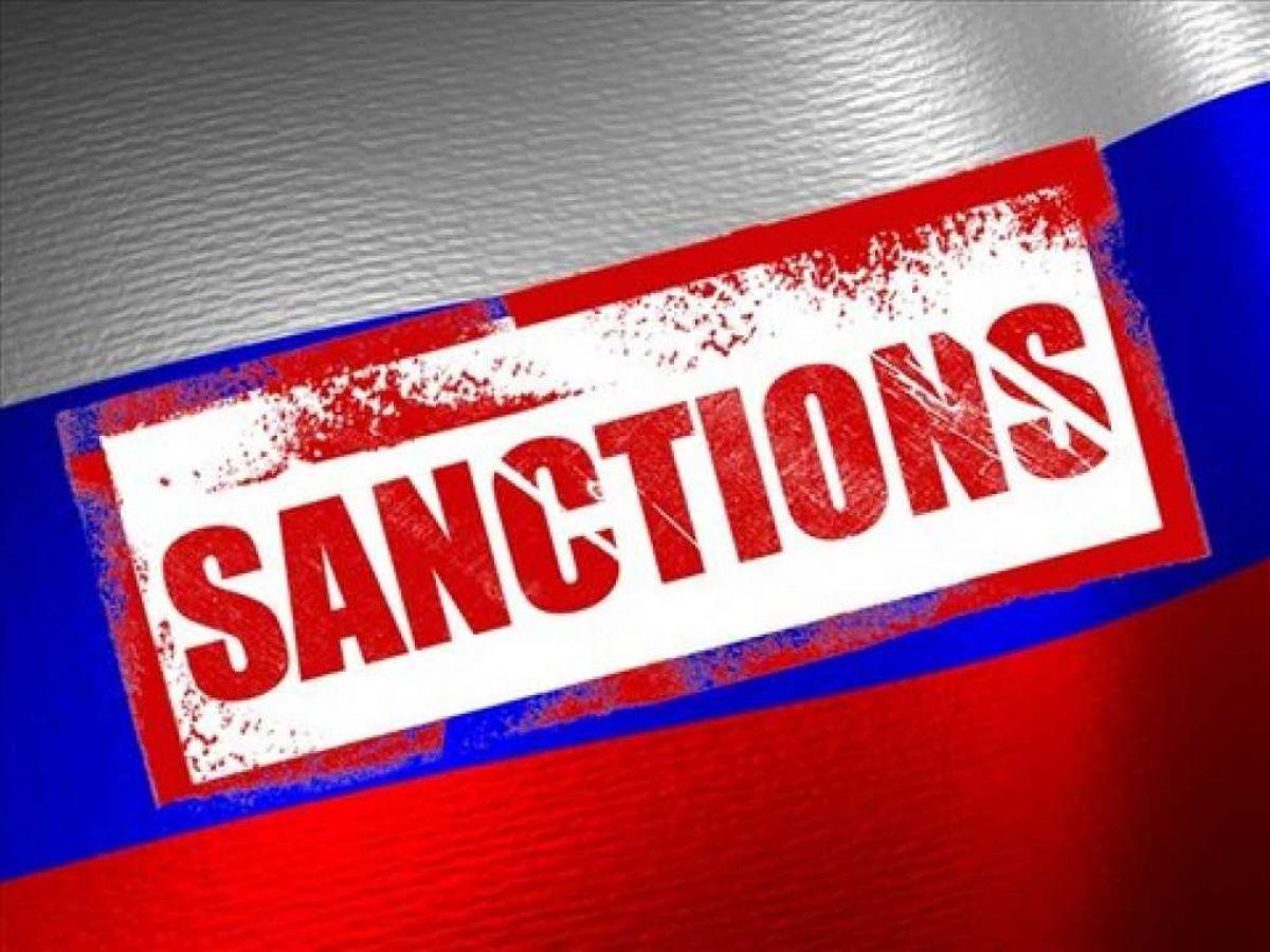 Австралия ввела «азовские» санкции