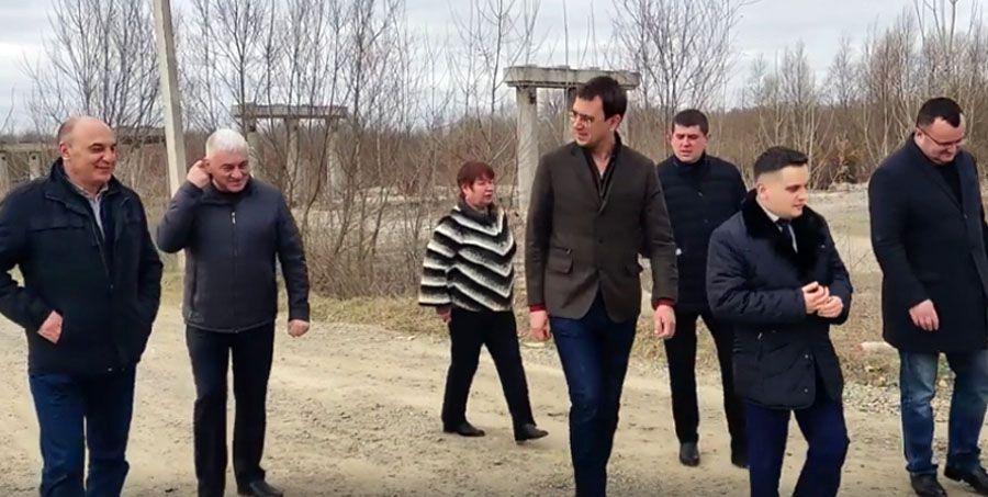 Аэропорт «Черновцы» под угрозой остановки