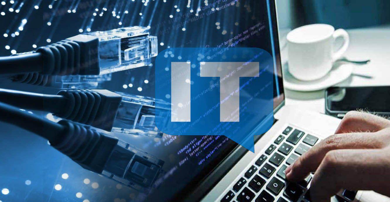 ІТ-отрасль: сделано в Украине