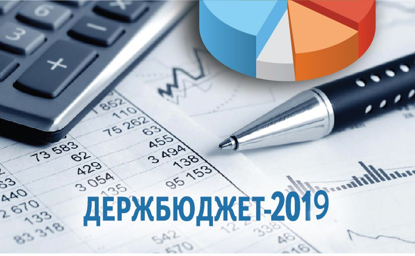 Про внесення змін до Закону України «Про Державний бюджет України на 2019 рік»