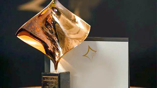 Номінанти «Золотої Дзиги»
