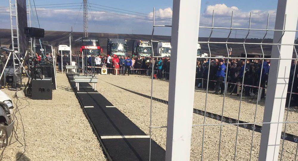 Де гроші на будівництво доріг у Румунії?