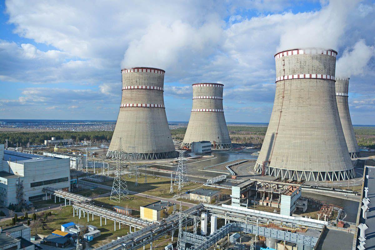 Синхронізують енергосистему з ЄС