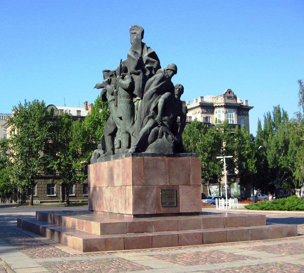 Жителям міста Миколаєва