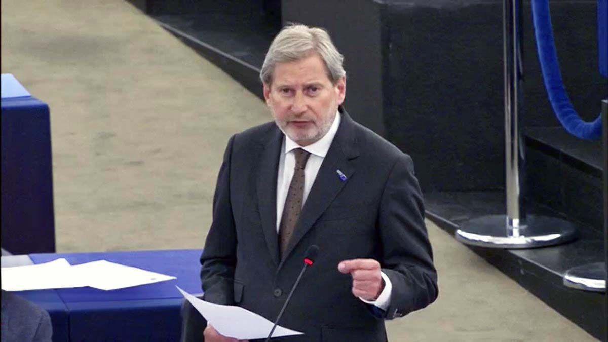 Євросоюз ніколи не визнає анексію Криму