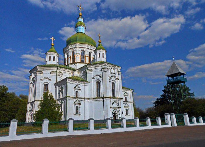 У роду письменника — козацька старшина й чотири гетьмани