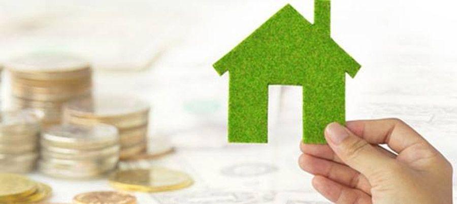 энергоэффективность зданий