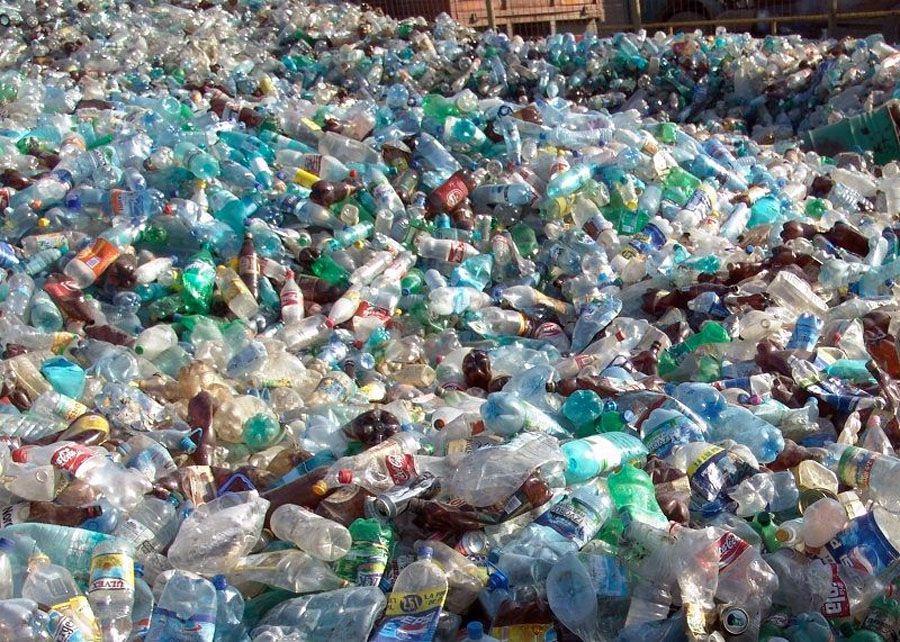 Прибрати побутовий пластик з нашого життя — цивілізаційний вибір