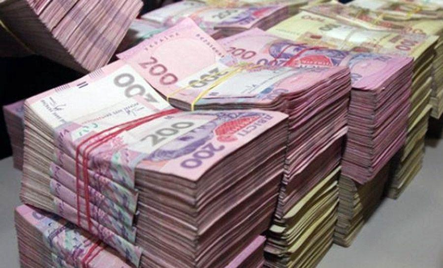 В Одеській області кількість офіційних мільйонерів збільшилася вдвічі