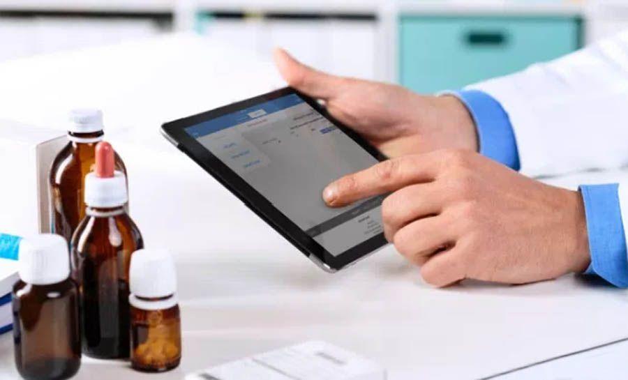 Майже 160000 електронних рецептів виписали лікарі «первинки»